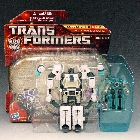 Transformers 2010 - Power Core Combiner 2-Pack - Icepick w/Chainclaw - MOC - 100% Complete
