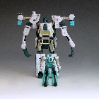 Transformers 2010 - Power Core Combiner 2-Pack - Icepick w/Chainclaw - Loose - 100% Complete