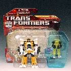 Transformers 2010 - Power Core Combiner 2-Pack - Leadfoot w/Pinpoint - MOC - 100% Complete