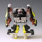 Transformers 2010 - Scout Series - Crankstart - Loose - 100% Complete