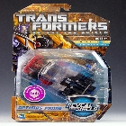 Transformers 2011 - Deluxe Series 02 - Optimus Prime - MOSC