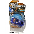 Transformers 2011 - Deluxe Series 01 - Turbo Tracks - MOC - 100% Complete