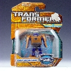 Transformers 2011 - Legends Series 01 - Gold Bumblebee - MOSC