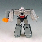 Transformers 2011 - Legends Series 01 - Megatron - Loose - 100% Complete