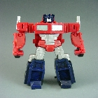 Transformers 2011 - Legends Series 01 - Optimus Prime - Loose - 100% Complete