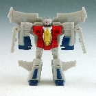 Transformers 2011 - Legends Series 01 - Starscream - Loose - 100% Complete