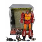 Transformers 2011 - Masterpiece Rodimus Prime - MIB - 100% Complete