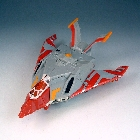 Transformers 2011 - Voyager Series 1 - Strafe - Loose - 100% Complete