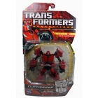 Transformers 2012 - Generations - Cliffjumper - MOSC