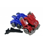 Transformers 2012 Generations - Fall of Cybertron - Optimus Prime - Loose - 100% Complete