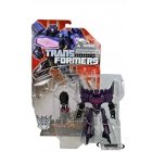 Transformers 2012 - Generations - Shockwave - MOC - 100% Complete