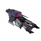 Transformers 2012 Generations - Fall of Cybertron - Shockwave - Loose - 100% Complete
