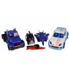Transformers  Generations 2012 - Ultimate Gift Set - Loose - 100% Complete
