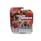 Transformers Generations 2013 - Megatron w/Chop Shop - MOC - 100% Complete