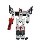 Transformers Generations 2013 Titan Class - Metroplex - Loose - 100% Complete