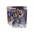 Transfomers Generations 2013 - Blitzwing - MIB - 100% Complete