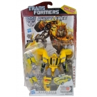 Transformers 2014 - Generations Series 02 - Deluxe Bumblebee