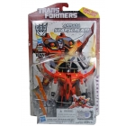 Transformers 2014 - Generations Series 02 - Deluxe - Armada Starscream - MOSC
