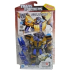 Transformers 2014 - Generations Series 01 - Deluxe - Goldfire - MOSC