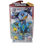 Transformers 2014 - Generations - Nightbeat - MOSC