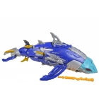 Transformers 2014 - Generations - Sky-Byte - Loose - 100% Complete