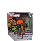 Transformers 2014 - Generations Voyager Class - Roadbuster - MIB - 100% Complete