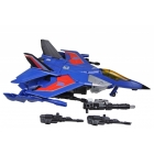 Combiner Wars 2015 - Leader Class - Thundercracker - Loose - 100% Complete