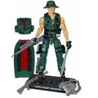 GI JOE 2015 - Subscription 3.0 Figure - Muskrat