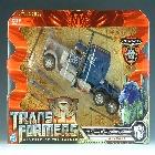 ROTF - Defender Optimus Prime - MIB