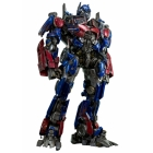 Transformers Optimus Prime Premium Scale - 19'' Collectible Figure