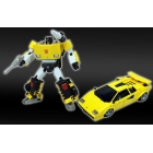 Transformers Masterpiece - MP-12T Tigertrack