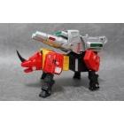 Unique Toys - War Lord - UT-W02 War Rhino Ironhead