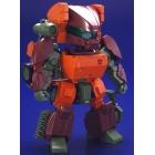 Art Storm - Roadbuster Figure - ES Gokin - Transforming Robot Figure