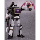 Transformers Masterpiece MP-13B Soundblaster with Ratbat