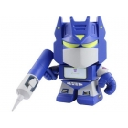 Loyal Subjects - Transformers 3'' Vinyl Figure - Series 01 - Soundwave