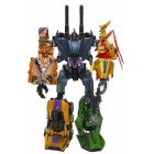 Xtransbots - BEK-01TK  - Boosticus Add-on Kit - for Takara Bruticus