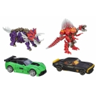 Transformers Age of Extinction - Deluxe Class Series 1 - Set of 4 Figures