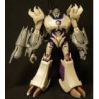 DMY Studios - D-05 - TF Prime Megatron - Pharaonic add on kit - US Black version