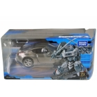 Alternity A-02 Nissan Fairlady Z - Megatron - Silver - MIB - 100% Complete