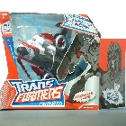 Transformers Animated  - Cybertronian Mode Megatron - MIB - 100% Complete