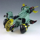 Transformers Animated - Atomic Lugnut - Loose - 100% Complete