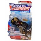 Transformers Animated - Blazing Lockdown - MOSC