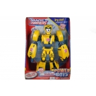 Transformers Animated - Cyber Speed Bumblebee - MISB