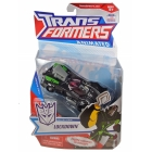 Transformers Animated - Deluxe Class - Lockdown - MOSC
