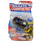 Transformers Animated - Elite Guard Bumblebee - MOSC