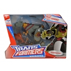 Transformers Animated - Voyager Class Grimlock - MISB