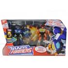 Transformers Animated - Jetfire and Jetstorm - MISB