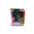 Transformers Animated - Leader Bulkhead - MIB - 100% Complete