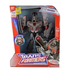 Transformers Animated - Leader Class Megatron - MISB