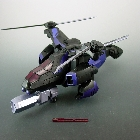 Transformers Animated - Shadow Blade Megatron - Loose - 100% Complete